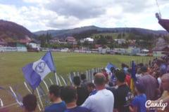 Fiesta la poalele Raraului. Avem doua echipe la matineu - Bucovina Pojorata a reusit o promovare istorica in Liga a II-a