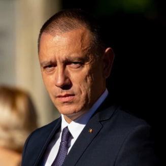 Fifor: Ponta i-a promis lui Iohannis ca va racola parlamentari PSD si nu a reusit. Victore, esti si ai fost mereu nu pro Romania, ci pro tradare