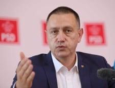 Fifor, despre refuzul Jandarmeriei: Haideti sa nu mai stabilim vinovatii! Operatorul mai avea doua apeluri, unul cu indicii ca se putea petrece o crima
