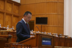 "Fifor, la Adunarea Parlamentara a NATO: ""Situatia regionala de securitate continua sa fie instabila si imprevizibila"""
