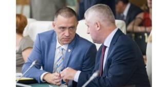 Fifor a demisionat de la sefia comisiei de ancheta a alegerilor. Cine ar putea sa-i ia locul