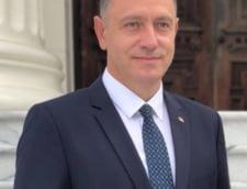 """Fifor ii arata lui """"Herr Iohannis"""" taierile anuntate de PNL: Vor anula voucherele de vacanta, bonusurile si sporurile!"""