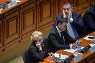 Fifor nu mai este seful campaniei PSD. Firea a preluat conducerea (surse)