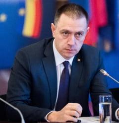 Fifor pregateste terenul pentru Dancila: L-a demis pe seful Corpului de control al premierului