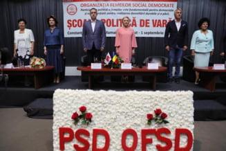 Fifor si Teodorovici, concurs de ode pentru Viorica Dancila