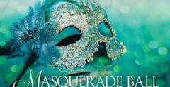 Fii parte din evenimentul anului! Masquerade Ball 2016!