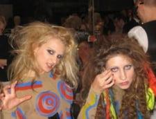 Fii regina pe ringul de dans cu stilul disco! (Galerie foto)