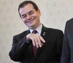 Fii responsabil, nu fi ca Ludovic Orban! Nerespectarea regulilor inseamna timp, resurse si vieti pierdute