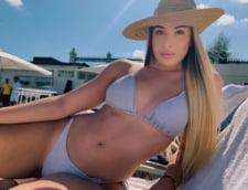 """Fiica Anamariei Prodan, atac dur la presupusele amante ale lui Reghecampf: """"Nu vom accepta niciodata femei oribile de factura joasa, femei care au porecle Londra sau Dubai"""""""