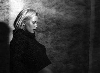 Fiica lui Alec Baldwin si Kim Basinger n-are deloc inhibitii (Galerie foto)