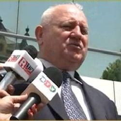 Fiica lui Bercea, despre Mircea Basescu: Mi-a spus ca au ajuns la frate'su 300.000 de euro