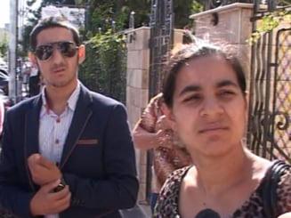 Fiica lui Bercea Mondial sustine ca a fost amenintata ca sa isi retraga plangerile