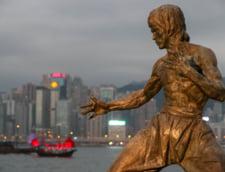 Fiica lui Bruce Lee cere 30 de milioane de dolari despagubiri unui lant de restaurante din China