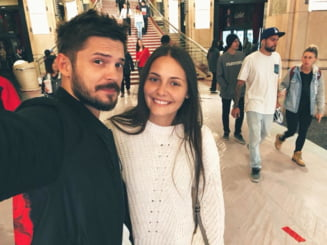 Fiica lui Dragnea se afla in Romania cand a primit interdictia de a intra in SUA: Nu isi mai poate continua studiile