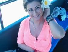 Fiica lui Emeric Ienei o pune la punct pe Anamaria Prodan, dupa jignirile suburbane