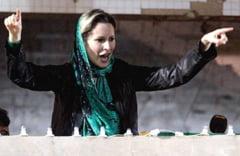 Fiica lui Gaddafi cere libienilor sa rastoarne noile autoritati