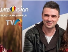 Fiica lui Madalin Voicu prezinta Eurovision - ce artisti i se alatura