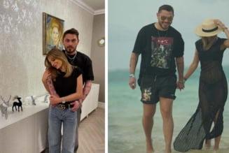 Fiica lui Mircea Baniciu, casatorie cu fiul unui milionar oradean