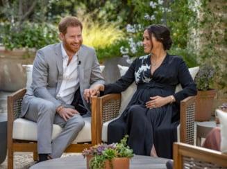 Fiica prințului Harry, adăugată în lista succesiunii la tronul Marii Britanii la șapte săptămâni după naștere