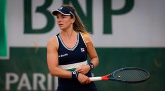 Fiica unui ceasornicar imigrant! Cine este jucatoarea alaturi de care Irina Begu scrie istorie la Roland Garros