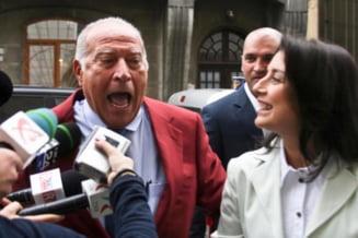Fiicele lui Dan Voiculescu contesta in instanta sechestrul din dosarul ICA (Video)