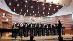 "Filarmonica ""Oltenia"" incheie stagiunea corala 2016-2017"