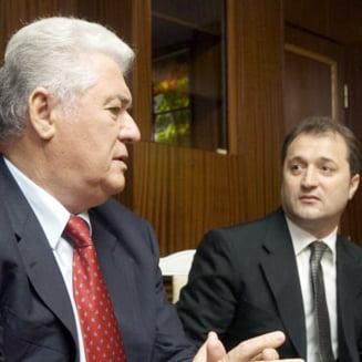 """Filat poate castiga """"proiectul vietii"""", Voronin castiga bani, afirma un astrolog"""