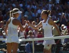 File de istorie: De ce sunt obligati toti jucatorii sa se imbrace in alb la Wimbledon