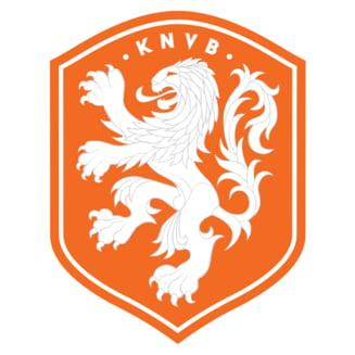File din istoria Campionatului European de fotbal: Olanda, urcata pe piscuri de un trio de asi