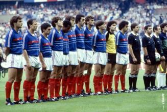 File din istoria Campionatului European de fotbal: Romania a ajuns pentru prima data la EURO (1984)