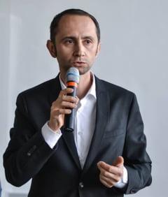 Filiala Timis a PNL isi alege sambata conducerea