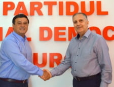 "Filiala municipala PNL Giurgiu trece in corpore la PSD. Mesajul lui Niculae Badalau: ""Avem nevoie de oameni tineri"""