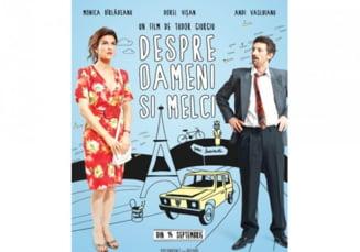 Film romanesc premiat in Serbia