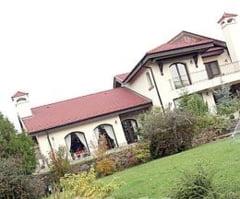 Filme porno facute in vila lui Tantareanu