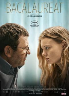 """Filmul """"Bacalaureat"""", premiat anul acesta la festivalul de la Cannes, va fi proiectat in premiera la Baicoi"""