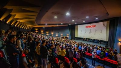"""Filmul """"Colectiv"""" a castigat premiul publicului LUX 2021, acordat de Parlamentul European"""
