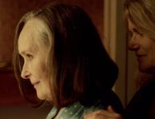"""Filmul """"Deux"""", povestea de dragoste dintre doua femei in varsta, propunerea Frantei pentru o nominalizare la Oscar"""