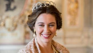 """Filmul """"Maria, Regina Romaniei"""", difuzat in premiera nationala de HBO GO pe 1 decembrie. """"Au fost luni de filmari intense"""""""