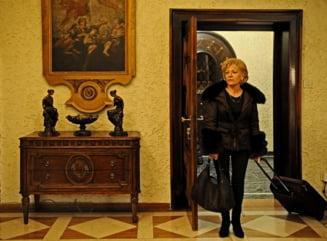 """Filmul """"Pozitia copilului"""" a castigat Ursul de Aur, la Berlin"""