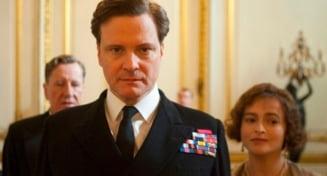 "Filmul ""The King's Speech"" a castigat sapte premii la gala BAFTA 2011"