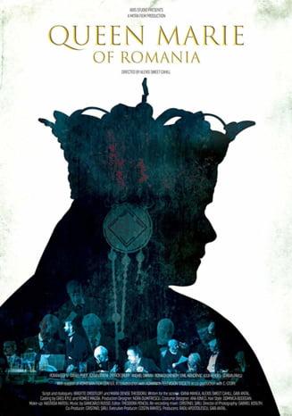 Filmul Maria, Regina Romaniei a castigat premiul publicului la Les Films de Cannes a Bucarest