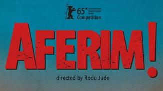Filmul Aferim, al lui Radu Jude, promovat in Parlamentul European