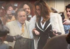 Filmul in care Madalina Ghenea joaca alaturi de Al Pacino, pus la zid. Mostenitorii imperiului Gucci au iesit la atac