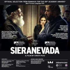 Filmul propus de Romania la Oscar a fost primit cu multa curiozitate la Los Angeles