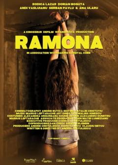 """Filmul romanesc """"Ramona"""", selectat la Cannes: O poveste destul de violenta"""