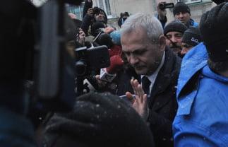Filmul unei zile cu Liviu Dragnea in fata Inaltei Curti - Rasturnari de situatie, confruntare in premiera si o declaratie de final: M-am saturat eu de mine!