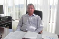 Filonas Chis revine la sefia CJP Salaj