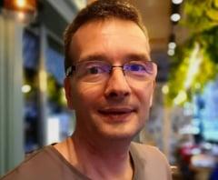Filosoful Sorin Cucerai despre scandalul din USR: Nu e nicio diferenta intre regimul aplicat de echipa Barna-Ciolos in USR-Plus si cel aplicat in Rusia de Putin