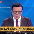 Filozoful Gabriel Liiceanu castiga procesul cu Mihai Gadea si Antena 3. Prezentatorul si televiziunea trebuie sa-i plateasca daune morale