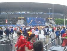 Filtre control stadion